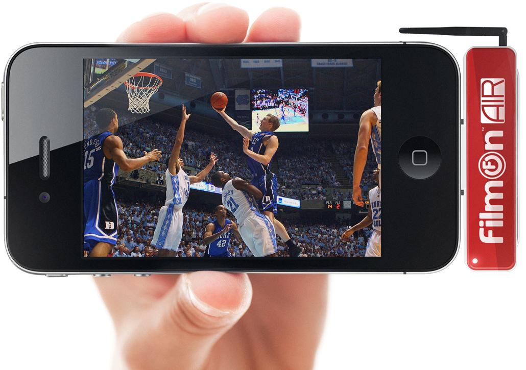 FilmOnAIRmaster Pic 2 Basketball