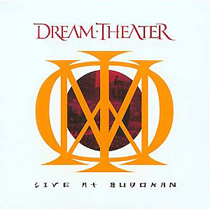 dream theater album artwork