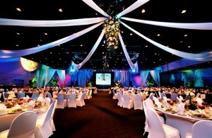 corporate party planners