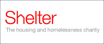 Charity Work - Shelter