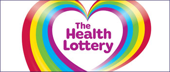 Charity Work - The Health Lottery