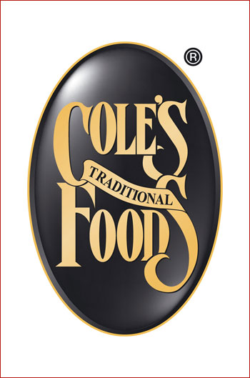 Coles Traditional Foods