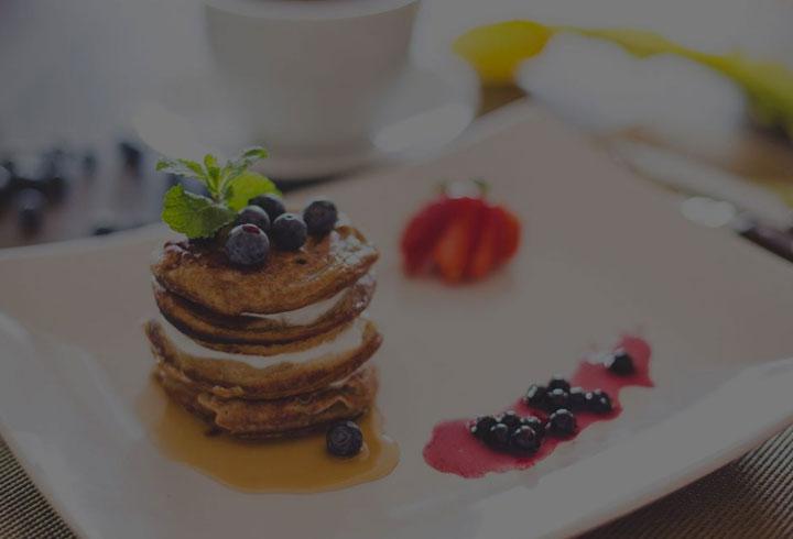 Food PR, Restaurant Promotion & Drink Brand Marketing