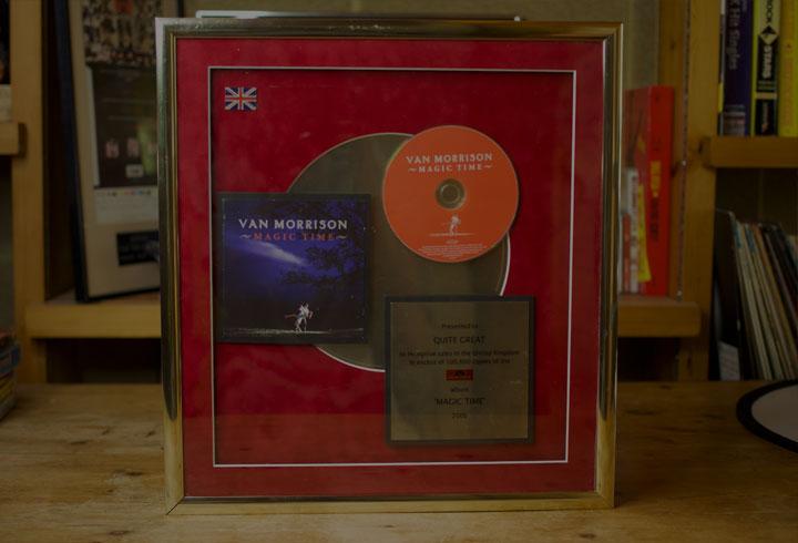 Music PR Ireland helping promote music in Ireland
